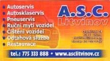 A.S.C. Litvínov
