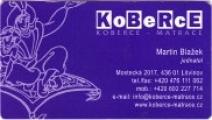 Koberce - matrace