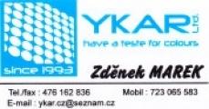 YKAR - Zdeněk Marek