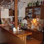 Restaurace pod sjezdovkou